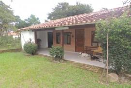 Casa Quinta Urubo