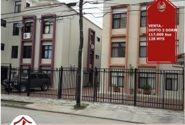 VENTA.- 117,000 $us DEPTO 3 DORM 128 MTS