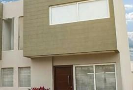 Casas con Acabados con tecnologia de vanguardia