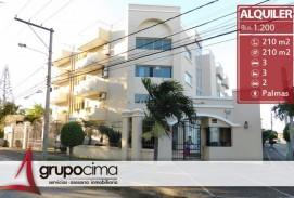 AMPLIA CASA DE 3 DORM. Z/ LAS PALMAS 1.200 $us