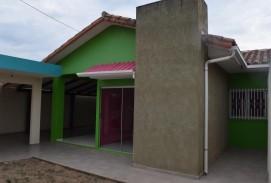 Amplia Casa a Estrenar en Valle Sanchez