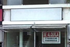 """ALQUILO LOCAL - OFICINA SOBRE 2do ANILLO – """"Torrez Urbari"""""""