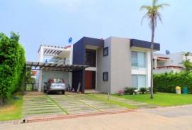 Casa en Colinas del Urubo - Sector 1