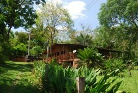 En Buena Vista Bonita Casa Quinta y 5300m de terreno con frutales