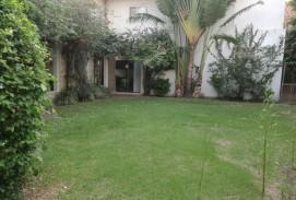 Alquilo Bella Casa En Colinas Del Urubo S1
