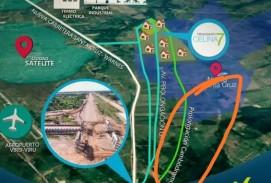 Traspaso Lote, ubicación estratégica
