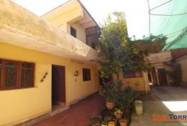 125.000$us Cap. Ustariz y Blanco Galindo km6 Casa con 6 dormitorios - Ref. 01611
