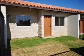 Casa en Warnes Pentaguazu NUEVA