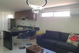Alquiler, Departamento de 2 Dormitorios, Av. Canal Isuto Entre 2do y 3er Anillo