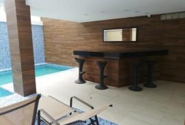 Alquiler Departamento Amoblado de Lujo, 2 Dormitorios, Condominio OMNIA PRIME