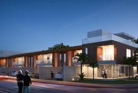 Ocho Casas