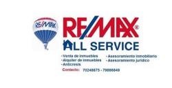RE/MAX ALL SERVICE