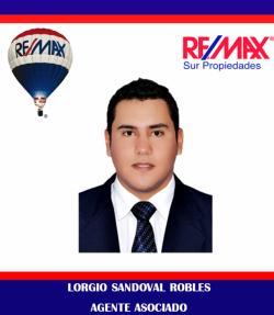 Lorgio Sandoval Robles